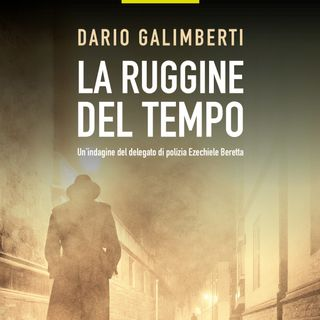 """Dario Galimberti """"La ruggine del tempo"""""""