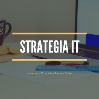 ep. 34 - Incontro con Jessica Malfatto - Strategie di Digital PR