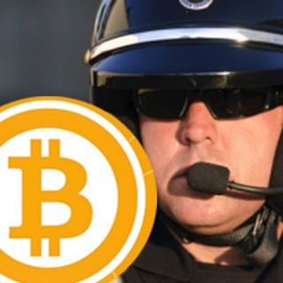 Cops Pay Bitcoin Ransom to Reverse Virus