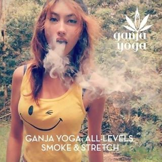 "Yogic Life Perspectives & INTERVIEW ""Ganja Yoga"" author Dee Dussault Part 2"