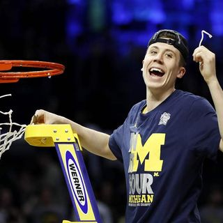Go Big or Go Home:Final Four 2018, Can Michigan Claim the Title?