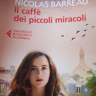 Capitolo 7: Barreau : Il caffè dei piccoli miracoli