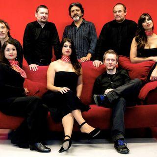 Voces: Musica Temprana, un proyecto en la red
