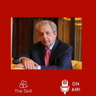 Skill On Air - Renato Mannheimer