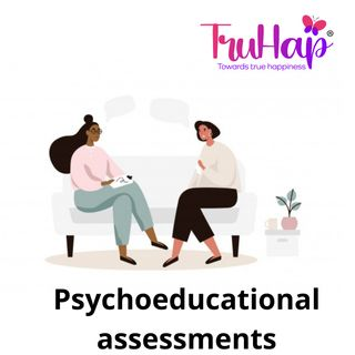 Psychoeducational assessments: All You Need to Know About