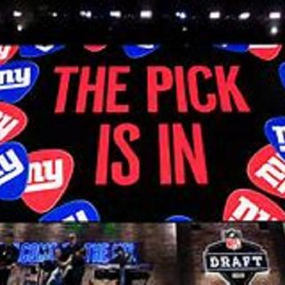 Draft Week is Here Names That May Get Drafted