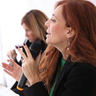 """Un tuffo nel mondo """"green"""" con Livia Belardelli a Best Wine Stars 2019"""