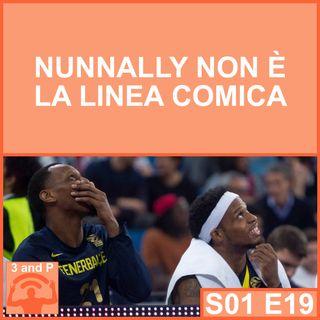 S01E19 - Nunnally non è la linea comica
