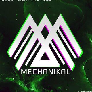 MiSiNKi The Mechanikal Techno Show 18-05-2019
