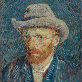 """Marco Goldin """"Van Gogh. I colori della vita"""""""
