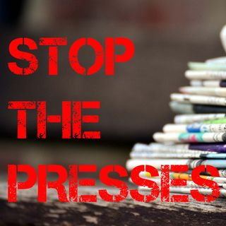 Hesh on Stop The Presses (22-OCT-21)