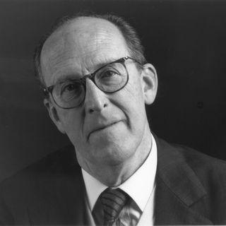 Il Maggio Organistico presenta - Luigi Ferdinando Tagliavini  Organista