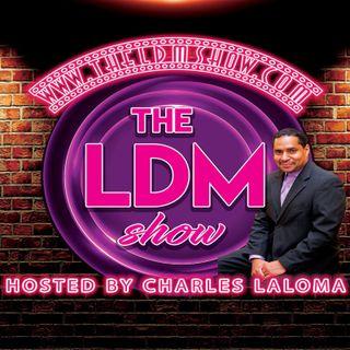 The LDM Show - Sept 7th part 1