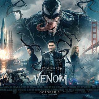 Damn You Hollywood: Venom Movie Review
