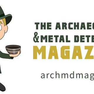 The Archaeology and Metal Detecting magazine weekly newscast
