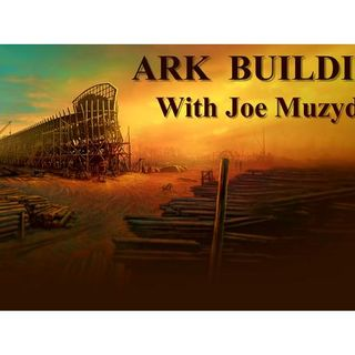 Ark Building Episode 5