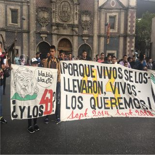 Indigna a Guerrero liberaciones por caso Iguala