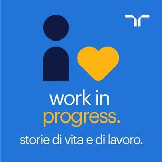 Work in progress #2 - La storia di Ludovico