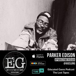 EP.048: Parker Edison