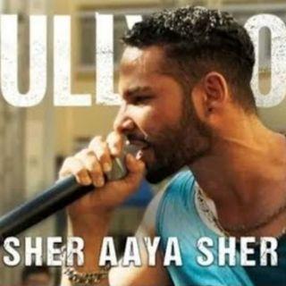 MC Sher Aaya Sher By Kunal Arora