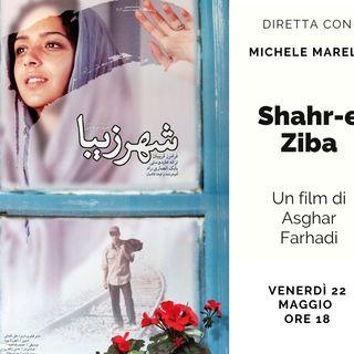 Michele Marelli ci racconta Shahr-e Ziba