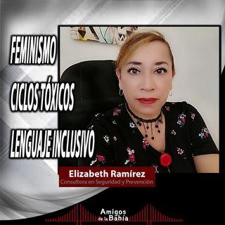 11. #ENVIVO Terminando con ciclos tóxicos| Elizabeth Ramírez