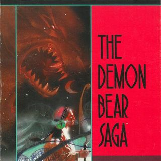 Source Material Live: The New Mutants - The Demon Bear Saga