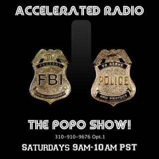 The PoPo Show 12/6 AcceleratedRadio