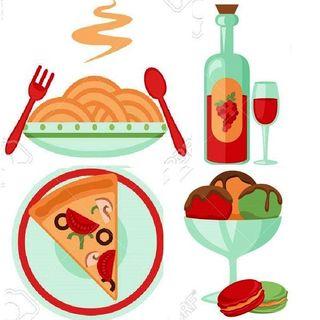 Le delizie della cucina italiana derivano dal cristianesimo
