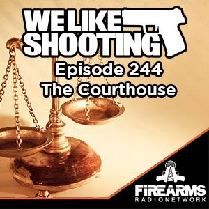 WLS 244 - The Courthouse