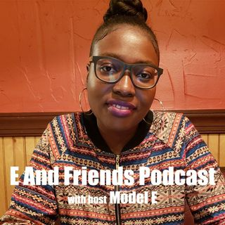 E And Friends Podcast- Spam & Fraud