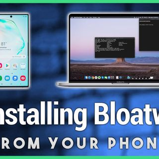 Hands-On Android 10: How to Uninstall Bloatware