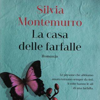 """Silvia Montemurro """"La casa delle farfalle"""""""
