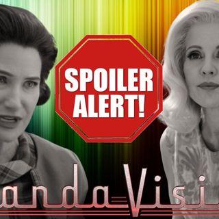 WandaVision Big News Revealed?!?!