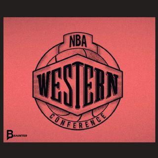 Western Conference Recap: il pagellone delle 15 squadre