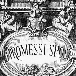 Dal tormento all'ironia nei Promessi Sposi