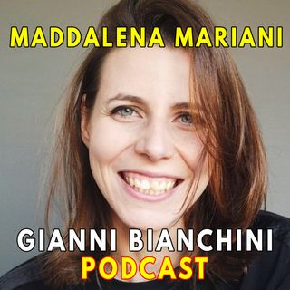 In viaggio con Maddalena Mariani -  Scrittura, ghostwriting, auto-pubblicazione e viaggi in solitaria