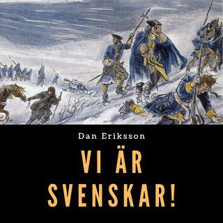 Vi är svenskar