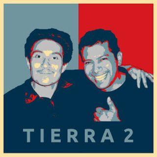 """Episodio 6 """"Eduardo Fuentes"""" #Tierra 2"""