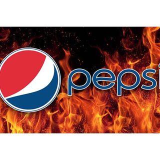 Nerd Rage vs. Pepsi - Episode 117
