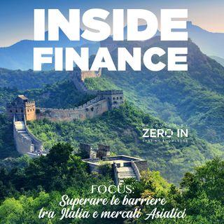La Cina da fabbrica del mondo a laboratorio per il futuro - Intervista a Mario Boselli, Presidente della Fondazione Italia-Cina
