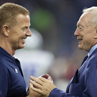 TGT NFL Show: Jason Garrett Returning to the Cowboys? Is Brissett a Franchise QB?