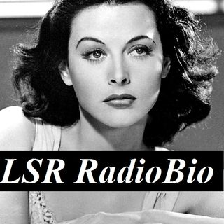 Hedy Lamarr: Actress & Inventor of WI-FI Base