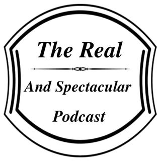 The Real and Spectacular Podcast Episode 1: Fasting and Spirituality