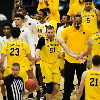 Go B1G or Go home: Sweet 16 preview