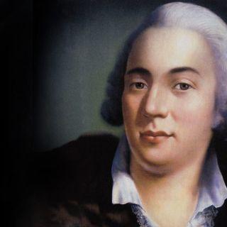 La Storia in Giallo Giacomo Casanova