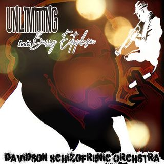 Unlimiting - feat: Barry's Ectoplasm -