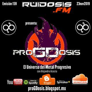 proGDosis 159 - 23nov2019 - Aphoonia