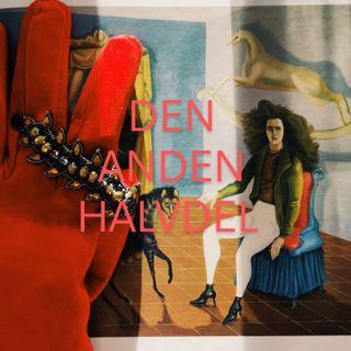 Afsnit 1: På sporet af... Leonora Carrington - selvportræt.