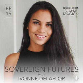 019 - Sovereignty & Magic - Magia Y Soberanía